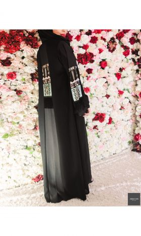 Jewel in the Nile Abaya