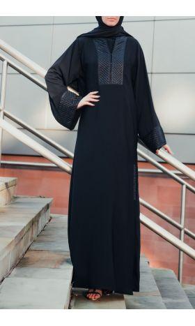 Classic Talia Abaya