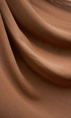 Rayon Crinkle Hijab Amber
