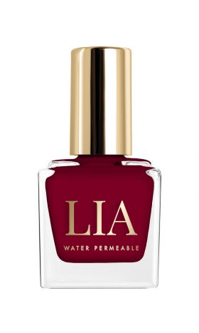 Water Permeable Nail Polish Kiss