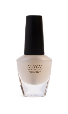 Water Permeable Nail Polish Top Matte Coat