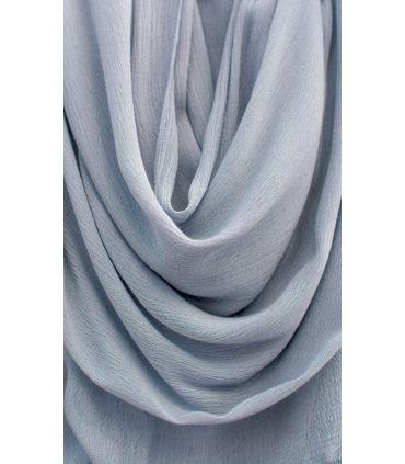 Mika Linen Pleated Abaya