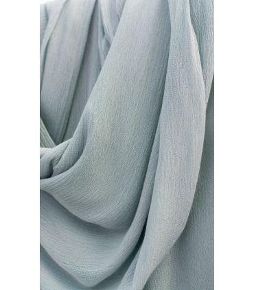 Vera Wrap-Front Abaya
